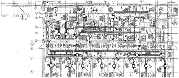 Mechanical Electrical and Plumbing Shop DrawingsTesla CAD Solutions